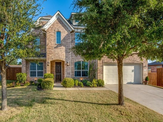 8104 Cheatham Court, Mckinney, TX - USA (photo 1)