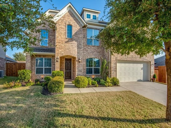 8104 Cheatham Court, Mckinney, TX - USA (photo 2)