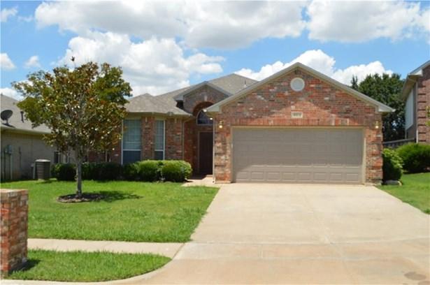 4813 Jodi Drive, Fort Worth, TX - USA (photo 1)