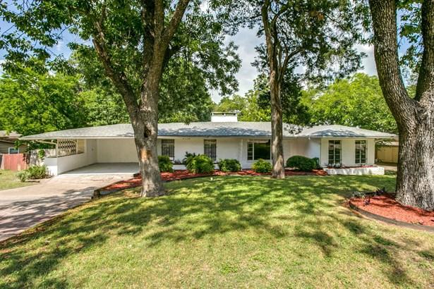 2106 Lanark Avenue, Dallas, TX - USA (photo 1)
