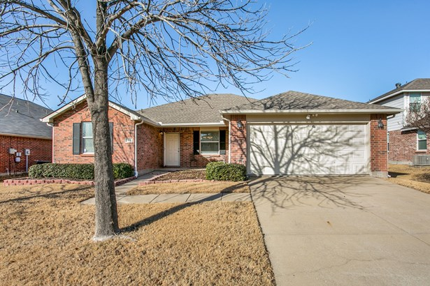 708 Ashford Lane, Wylie, TX - USA (photo 1)