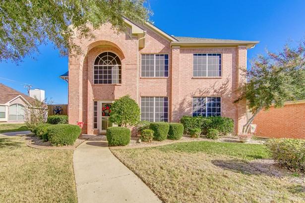 803 Kipling Drive, Allen, TX - USA (photo 1)
