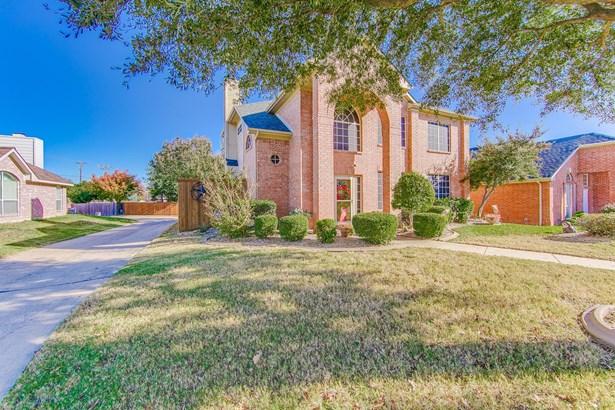 803 Kipling Drive, Allen, TX - USA (photo 2)