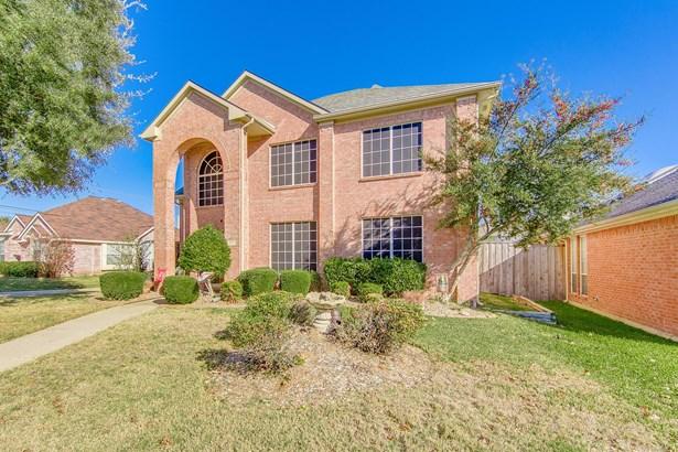 803 Kipling Drive, Allen, TX - USA (photo 4)