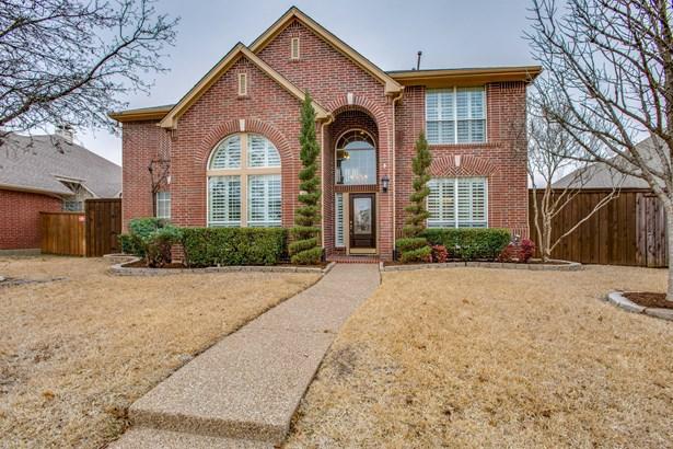626 Graywood Lane, Coppell, TX - USA (photo 1)