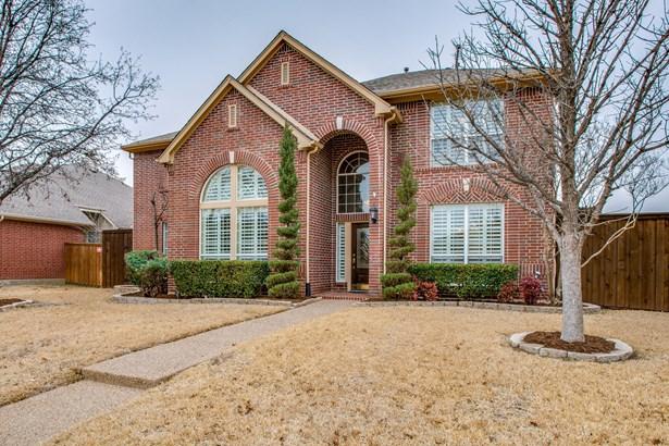626 Graywood Lane, Coppell, TX - USA (photo 2)