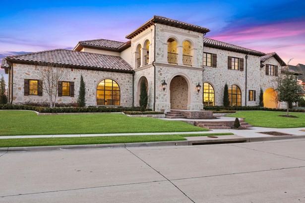 6923 Ranier Street, Frisco, TX - USA (photo 1)