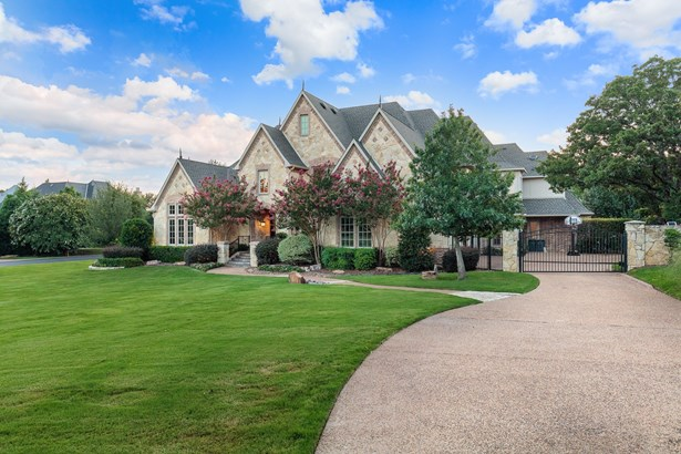1801 Shady Grove Court, Westlake, TX - USA (photo 4)