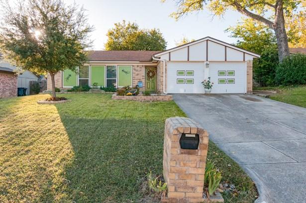 605 Panay Way Drive, Fort Worth, TX - USA (photo 1)