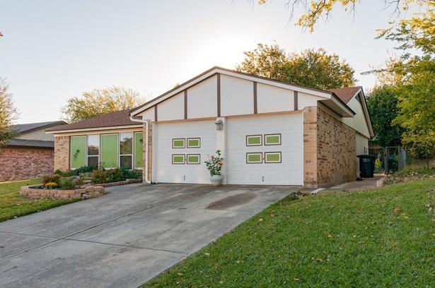 605 Panay Way Drive, Fort Worth, TX - USA (photo 3)