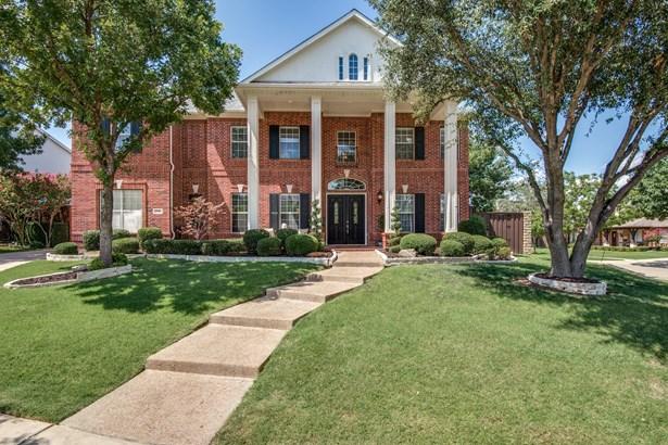 2715 Sir Bedivere Lane, Lewisville, TX - USA (photo 1)