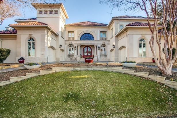 1905 Cottonwood Valley Circle, Irving, TX - USA (photo 1)