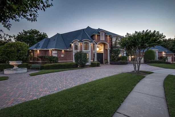 3217 Hunter Lane, Plano, TX - USA (photo 1)