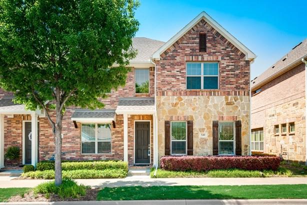 540 S Greenville Avenue, Richardson, TX - USA (photo 1)