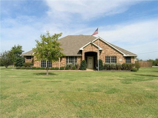 10500 Barbara Sue Court, Crowley, TX - USA (photo 1)