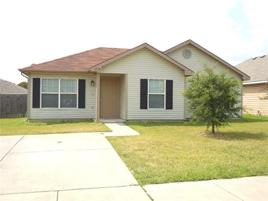 1728 Red Oak Court, Denton, TX - USA (photo 1)