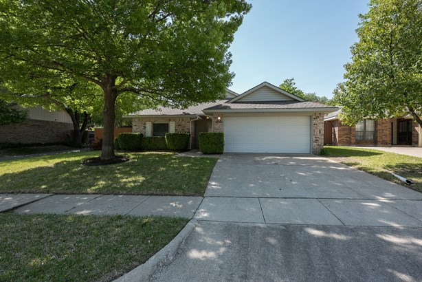 2602 Strother Drive, Garland, TX - USA (photo 1)