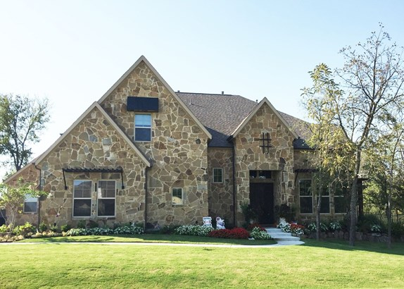 2440 Greenspoint Lane, Prosper, TX - USA (photo 3)