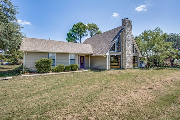 3883 Elm Bottom Circle, Aubrey, TX - USA (photo 1)