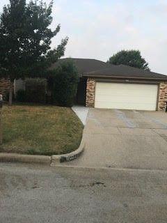 6402 Lotus Drive, Arlington, TX - USA (photo 1)
