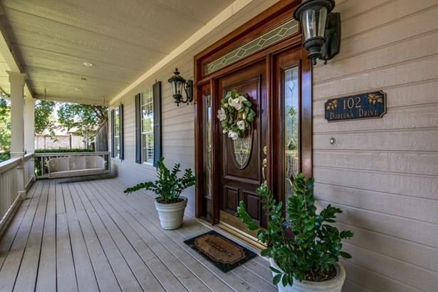 102 Dobecka Drive, Coppell, TX - USA (photo 4)