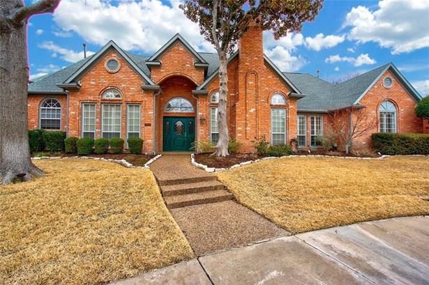 6907 Maple Creek Lane, Dallas, TX - USA (photo 1)