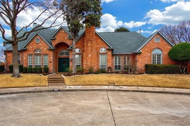6907 Maple Creek Lane, Dallas, TX - USA (photo 2)