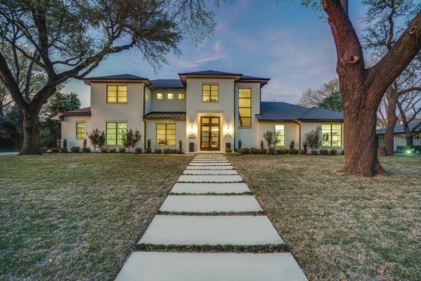 5809 Melshire Drive, Dallas, TX - USA (photo 1)