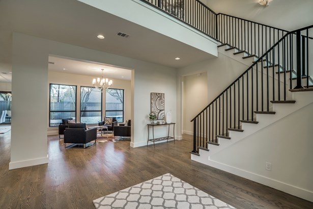 5809 Melshire Drive, Dallas, TX - USA (photo 3)
