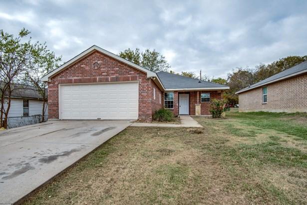 1749 Avenue E, Grand Prairie, TX - USA (photo 2)