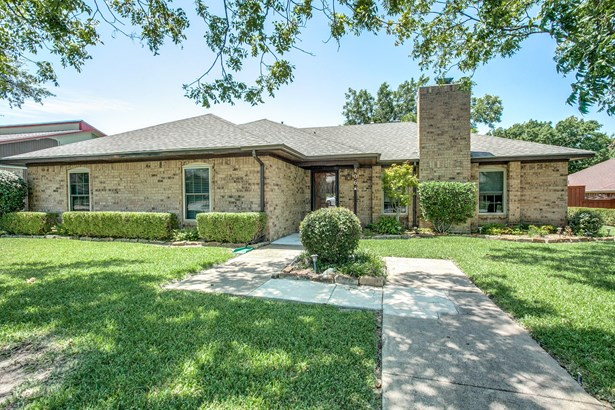 406 Woodhollow Drive, Wylie, TX - USA (photo 1)