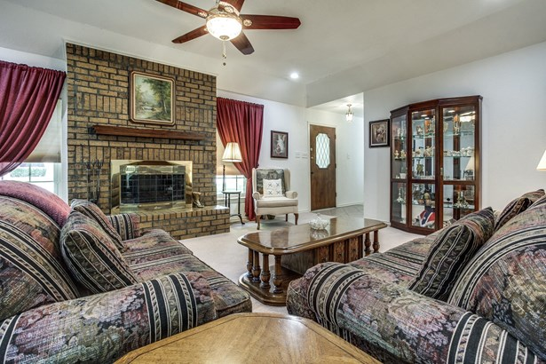 406 Woodhollow Drive, Wylie, TX - USA (photo 4)