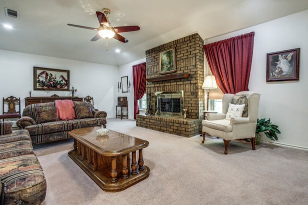406 Woodhollow Drive, Wylie, TX - USA (photo 5)