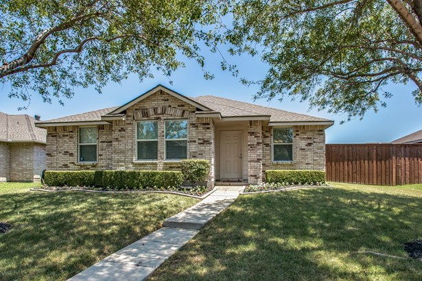 3000 Lake Terrace Drive, Wylie, TX - USA (photo 1)