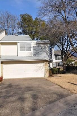 2876 Westridge Avenue, Carrollton, TX - USA (photo 2)
