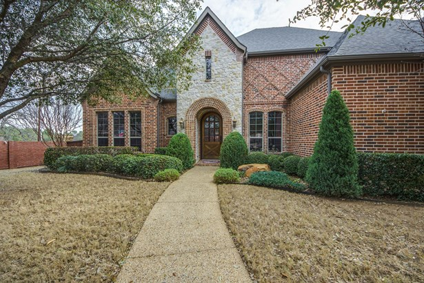 3901 Andrews St, Denton, TX - USA (photo 1)