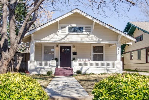 718 Parkmont Street, Dallas, TX - USA (photo 1)