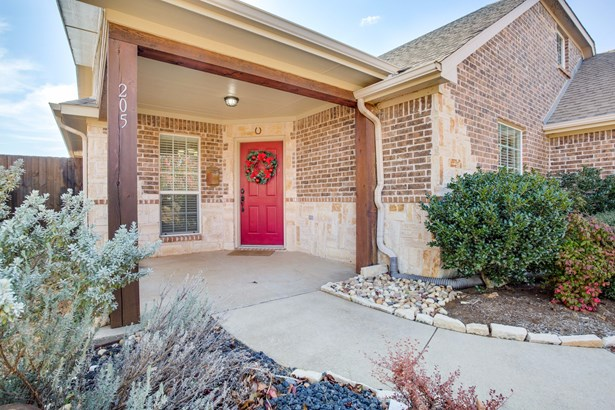 205 Holly Court, Aubrey, TX - USA (photo 2)