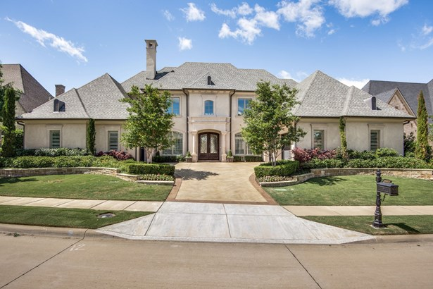8057 Stone River Drive, Frisco, TX - USA (photo 1)