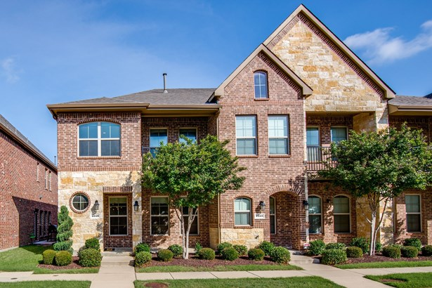 4249 Kiowa Drive, Carrollton, TX - USA (photo 1)