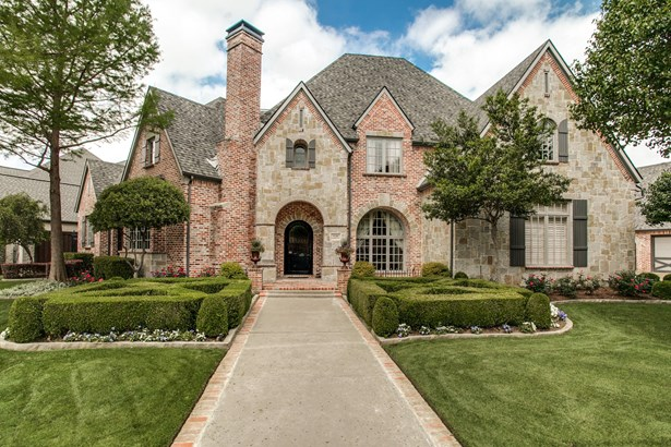 930 Deforest Road, Coppell, TX - USA (photo 1)