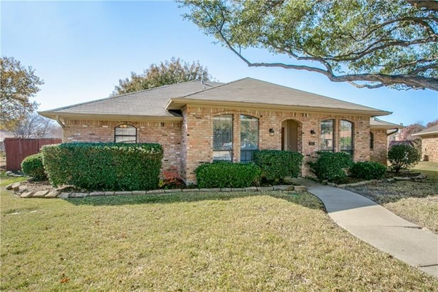 165 Simmons Drive, Coppell, TX - USA (photo 1)