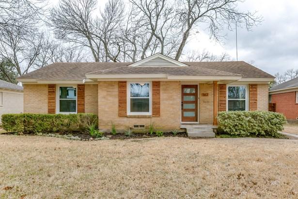563 Hambrick Road, Dallas, TX - USA (photo 1)
