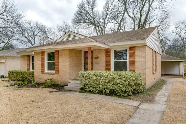 563 Hambrick Road, Dallas, TX - USA (photo 2)