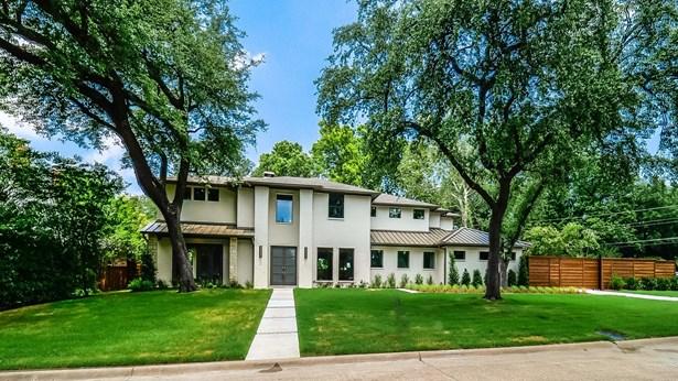 5649 Brookstown Drive, Dallas, TX - USA (photo 1)