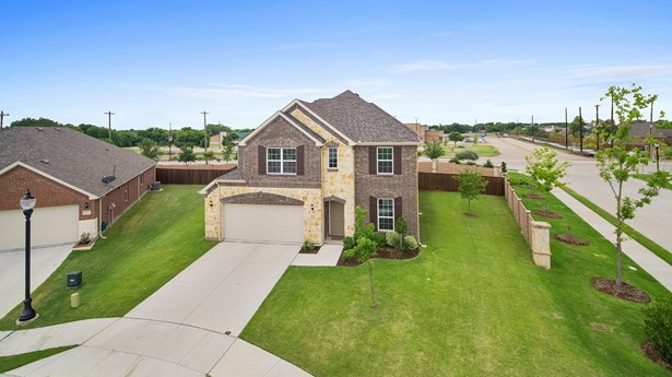 2200 Hull Point, Little Elm, TX - USA (photo 2)
