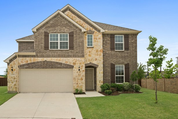 2200 Hull Point, Little Elm, TX - USA (photo 3)
