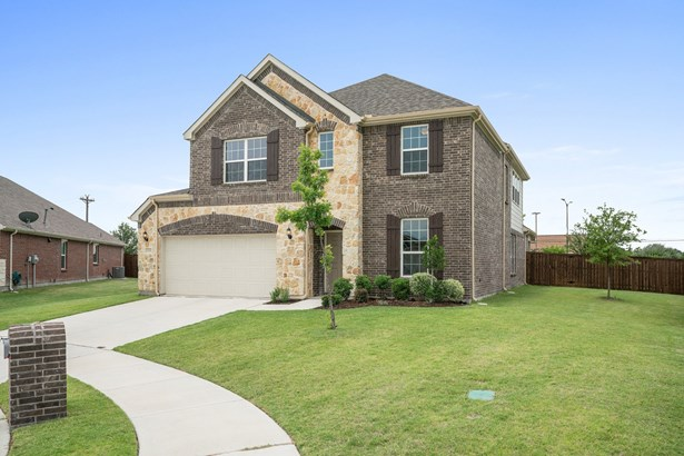 2200 Hull Point, Little Elm, TX - USA (photo 4)