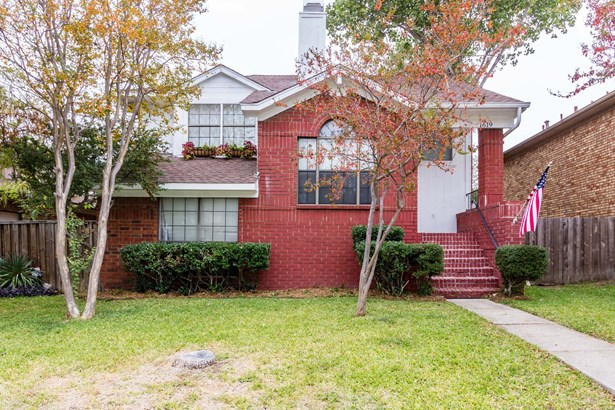 1619 Kingspoint Drive, Carrollton, TX - USA (photo 1)
