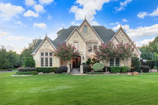 1801 Shady Grove Court, Westlake, TX - USA (photo 2)
